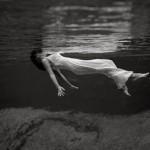 En mis sueños aparece con frecuencia agua